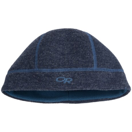 Outdoor Research Flurry Wool Beanie  - Fleece Ear Band (For Little and Big Kids)