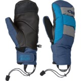 Outdoor Research Stormbound Down Mittens - Waterproof, 800 Fill Power (For Men)