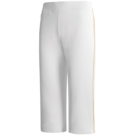 Horny Toad Scout Crop Pants - Shakedown Knit (For Women)