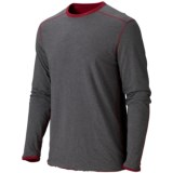 Marmot Folsom Shirt - UPF 30, Reversible, Long Sleeve (For Men)