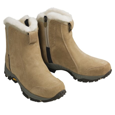 Vasque Toaster Insulated Boots - Thinsulate®, Waterproof  (For Women)