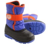 Kamik Snowbug3 Winter Pac Boots - Waterproof (For Toddlers)