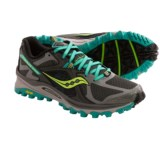 Saucony Xodus 5.0 Trail Running Shoes (For Women)