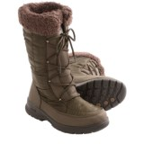 Kamik Newyork2 Winter Snow Boots - Waterproof, Insulated (For Women)