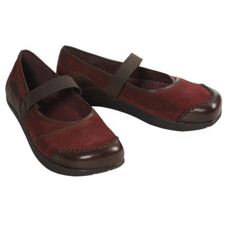 Earth Allure Shoes - Mary Janes (For Women)