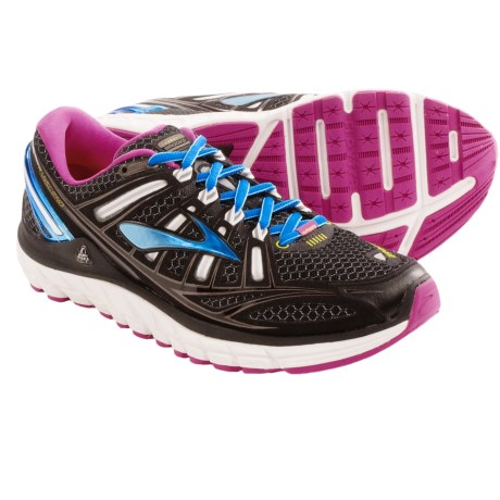 Brooks Transcend Running Shoes (For Women)