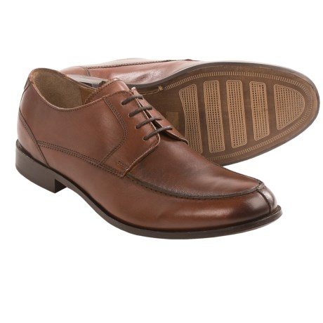 Bostonian Jesper-Style Lace Shoes - Leather (For Men)