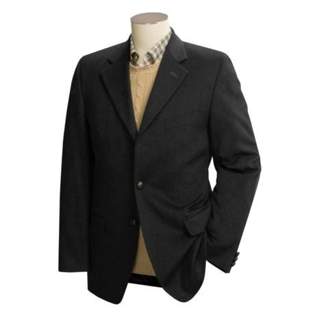 Steinbock Bavarian Loden Sport Jacket - Wool-Alpaca (For Men)