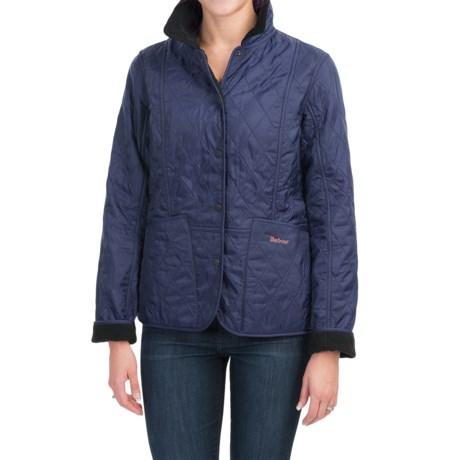 Barbour Winter Liddesdale Polarquilt Jacket (For Women)