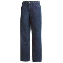 Carhartt Straight Leg Jeans (For Women)