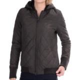 Barbour International Streak Quilted Jacket (For Women)