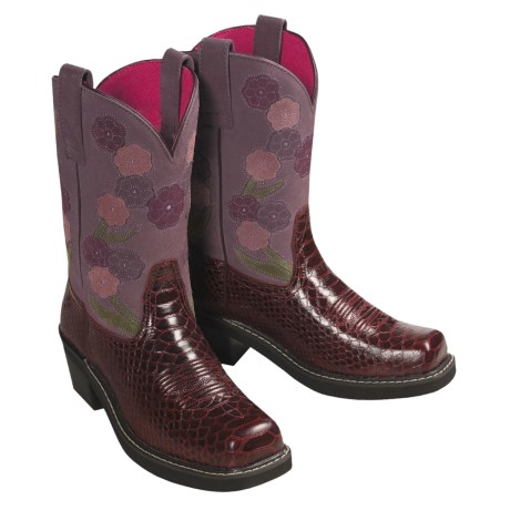 Ariat Doll Baby Boots  (For Women)