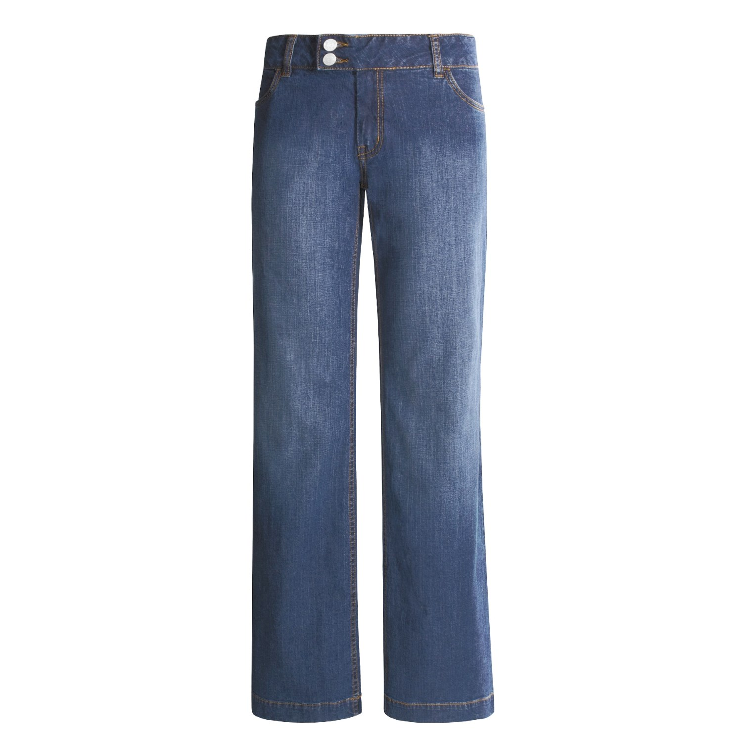 Stetson Trouser Style Jeans (For Women) 86701