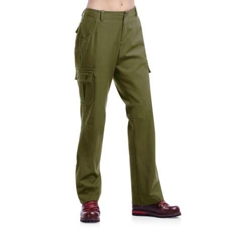 Icebreaker Laurel Pants - UPF 50+, Merino Wool, Slim Fit (For Women)