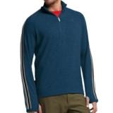 Icebreaker Coronet Sweater - Merino Wool, UPF 20+, Zip Neck (For Men)