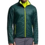 Icebreaker Helix MerinoLOFT Jacket - Insulated, Merino Wool (For Men)