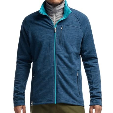 Icebreaker Sierra Jacket - Merino Wool (For Men)