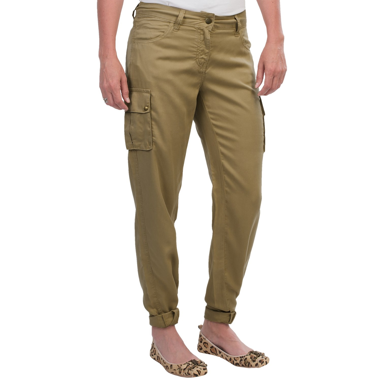Model 2015 Fashion Casual Women Loose Pants Elastic Waist Yoga Harem Baggy Trousers | EBay