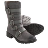 Naya Darryn Boots - Leather (For Women)
