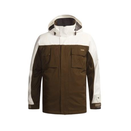 Orage Alaskan Winter Jacket - Waterproof Insulated (For Men
