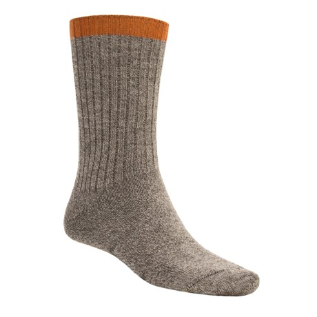 SmartWool Adventurer Socks - Merino Wool. Midweight (For Men)