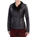 Barbour International Folco Jacket - Waxed Cotton (For Women)