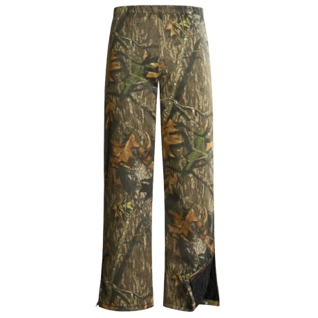 Natural Habitat Realtree® Camo Pants - Insulated (For Men)