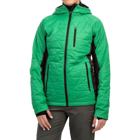 Burton Twilight Jacket - Insulated (For Women)