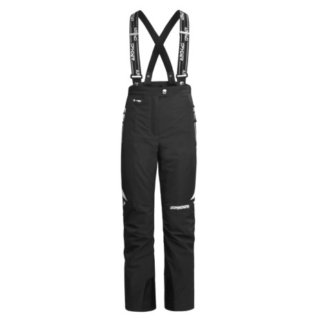 Spyder Davos Snowsport Pants - Waterproof Insulated (For Women)