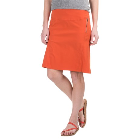 Royal Robbins Discovery Strider Skirt - UPF 50+ (For Women)