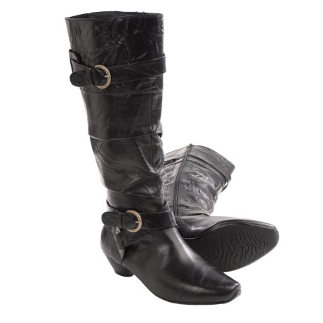 Josef Seibel Tina 10 Boots - Leather (For Women)