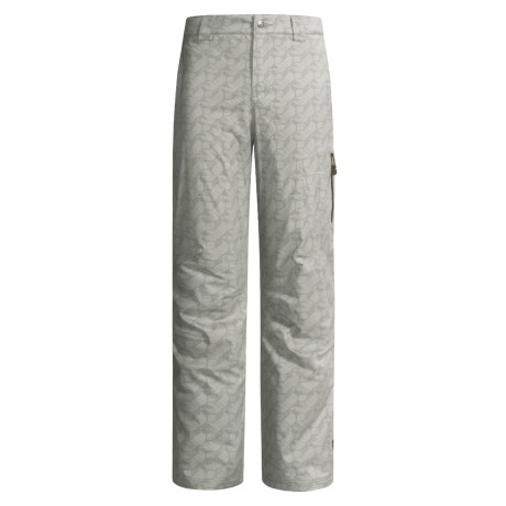 Orage Morph Ltd. Snowsport Pants - Waterproof Insulated (For Men)