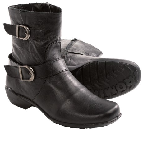 Romika Citylight 86 Boots - Leather (For Women)
