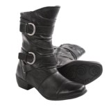 Romika Anna 10 Leather Boots (For Women)