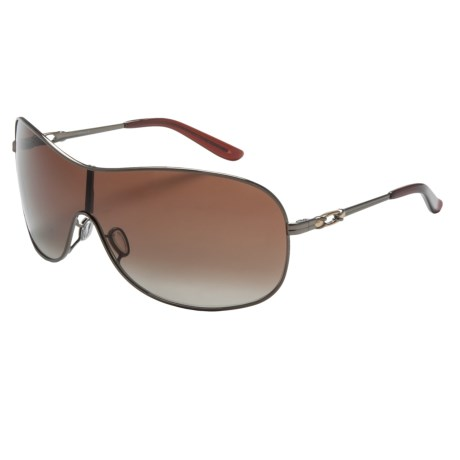 Oakley Collected Sunglasses (For Women)