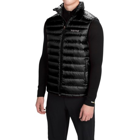 Marmot Modi Down Vest - 700 Fill Power (For Men)