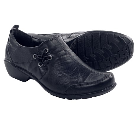 Romika Citylight 44 Shoes - Leather, Slip-Ons (For Women)