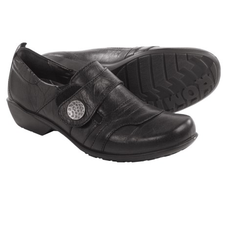 Romika Citylight 43 Shoes - Leather, Slip-Ons (For Women)