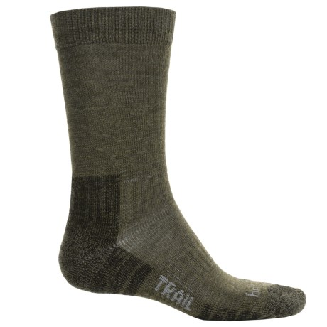 Bridgedale End Trail Socks - New Wool (For Men and Women)