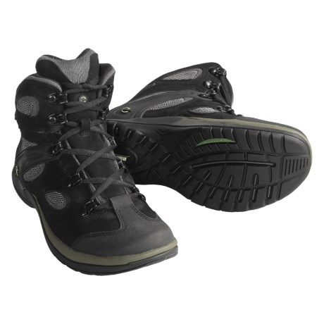 Earth Cypress Hiking Boots (For Women)