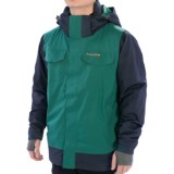 Flylow Stringfellow Ski Jacket - Waterproof (For Men)