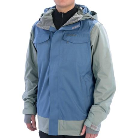 Flylow Stringfellow Ski Jacket - Waterproof (For Men)