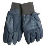Flylow Ridge Gloves - Cowhide Leather (For Men)