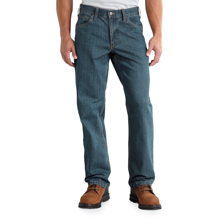 Carhartt Tipton Jeans For Men 8744p
