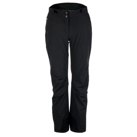 Obermeyer Warrior Ski Pants - Waterproof, Insulated (For Women)