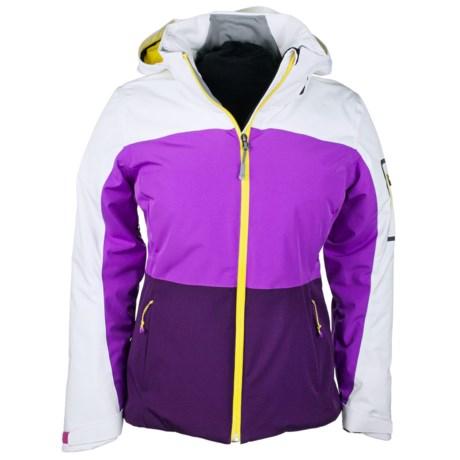 Obermeyer Luna Ski Jacket - Insulated (For Women)