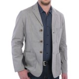 Barbour Chatsworth Casual Blazer - Stretch Cotton (For Men)