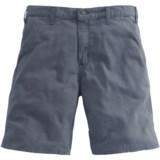 Carhartt Hamilton Work Shorts (For Men)