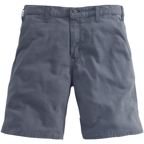 Carhartt Hamilton Work Shorts (For Men)