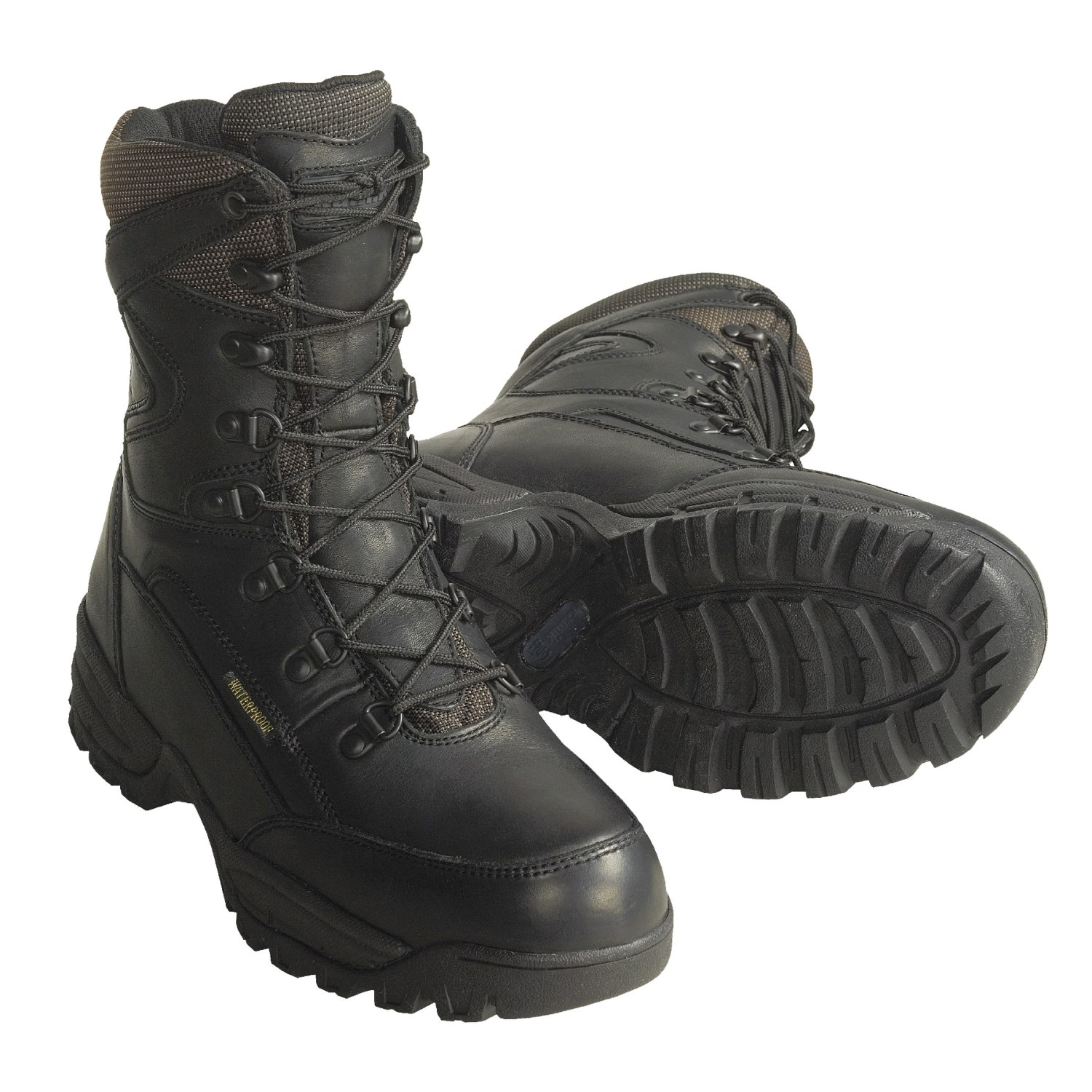Kamik -40°F Bounty Boots (For Men) 87712